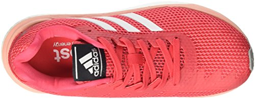 adidas Damen Vengeful W Laufschuhe Pink (Corpnk/ftwwht/midgre)