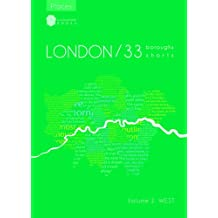 33 West (London 33 Boroughs Shorts)