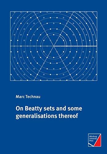 On Beatty sets and some generalisations thereof