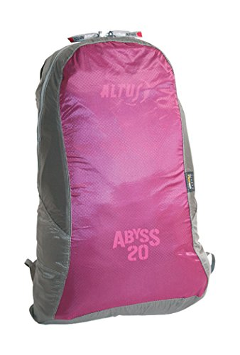 Altus Abyss Day Pack-Lila/Grau, 20Liter