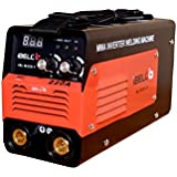 Ibell Inverter Arc Welding Machine (Igbt) 220A With Hot Start, Anti-Stick Functions, Arc Force Control - 1 Year Warranty
