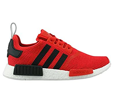 adidas NMD R1 Scarpa core red/core black