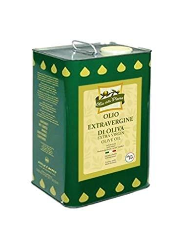 Olio extravergine di oliva calabrese