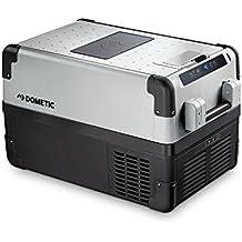 Dometic CFX 35 Portable Compressor Fridge Freezer, 12 V/24 V - Grey/Black, 32 Litre