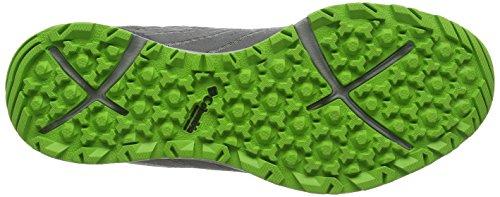 Columbia VENTRAILIA RAZOR OUTDRY, Chaussures de Randonnée Basses homme Gris - Grey (060)