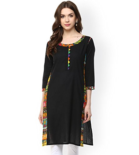 Kurti (Bankcroft Export Women\'s cotton Kurti_X_large)