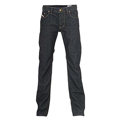 Diesel Men's Larkee L.30 Pantaloni Straight Jeans