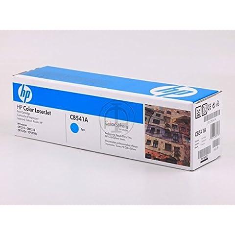 HP - Hewlett Packard Color LaserJet CP 1518 NI (125A
