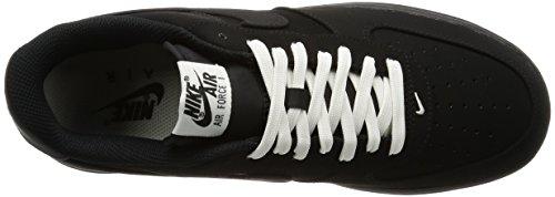Nike 820266-017, Chaussures de Sport Homme Noir