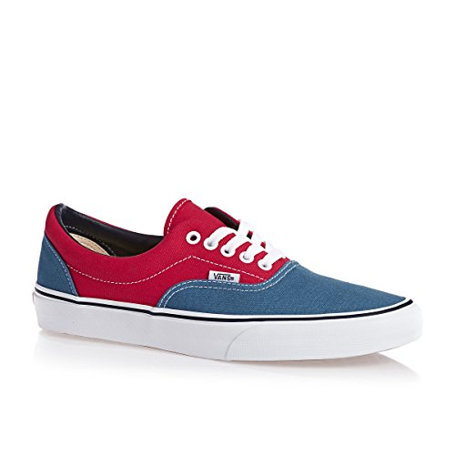 Vans - U Era Navy, Sneakers unisex ((golden coast) deep water)