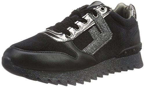 fiorucci-damen-fdaa002-sneakers-schwarz-nero-37-eu