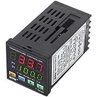 Pegcdu Temperatura Pid MyPin Ta4-Inr 90-260V Ac/Dc Digital de alarma de salida del controlador de 4-20 mA analógico termostato