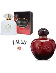 Amazonfr Hypnotic Poison Parfum Ajouter Les Articles Non En