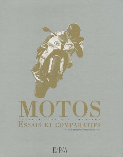 Les motos par Collectif