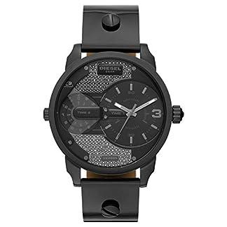 DIESEL Mini Daddy DZ5584 Reloj de Pulsera para Mujeres