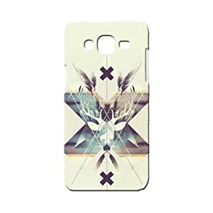 G-STAR Designer Printed Back case cover for Samsung Galaxy Grand 2 - G1694