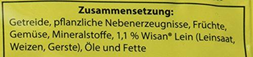Panto Zwergkaninchenfutter 2.5 kg, 4er Pack (4 x 2.5 kg) - 3