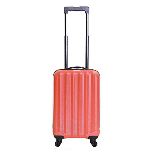 Karabar Monaco ABS Bagage Cabine - Bagage à Main...