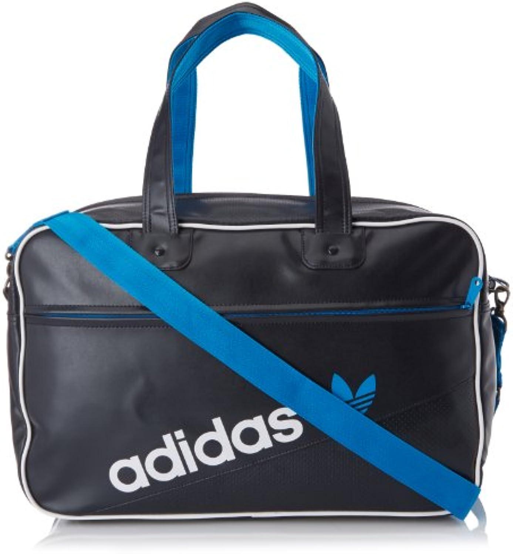 adidas Originals Sporttasche   HOLLDALL PERF  Billig und erschwinglich Im Verkauf
