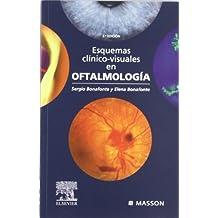 Esquemas clínico-visuales en oftalmología