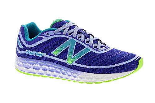 New Balance NBW980BB2 Sneaker, Donna Blu