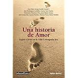 Una Historia De Amor. Seguir A Jesús En La Vida Consagrada Hoy (Surcos)