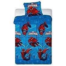 Juego sabanas Spiderman Marvel Ultimate 105 cm