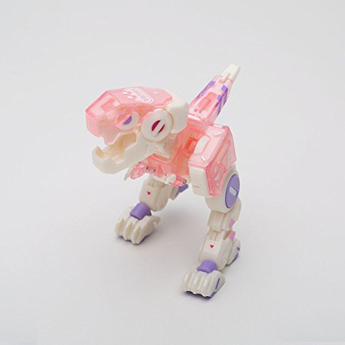 Zoom IMG-3 beastbox 52toys robotic dinosuar d10