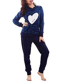 Amazon Notte E Camicie Toocool Donna it Da Pigiama Pigiami qwrvq6Rn