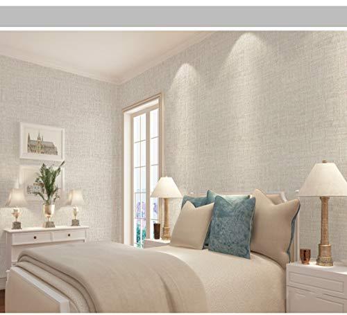 Hintergrundbild PVC-Fliesentapete selbstklebende Küche ölbeständige Klebefolie, wasserfeste Tapete für Badezimmer, Möbelsanierung, Wohnzimmer, strukturierte Profiltapete, Hellgelb 5 m x 60 cm,