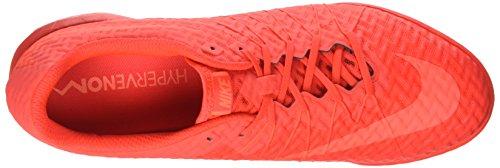 Nike  749887-688, Chaussures de Running Entrainement  en salle homme Orange (Bright Crimson/hyper Orange)