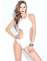 AMYMGLL Mme nouveau bikini maillot de bain triangulaire sexy environnement professionnel maillot de bain haute élasticité Europe et les États-Unis
