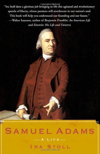 Samuel Adams: A Life Puritan Japan