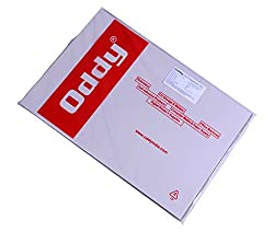 Oddy Heavy Release Mirror Coated Digital Gum Label Sheet - 100 Sheets