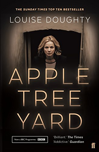 Apple Tree Yard Cover Image