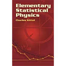 Elementary Statistical Physics