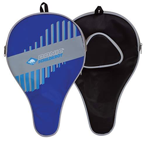 Donic-Schildkröt für einen Tischtennis Schläger Hülle, Mehrfarbig, One Size