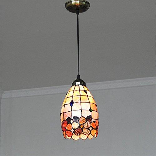 suhang Couverture Leuchten Max 60 W, éclairage, style Tiffany autres Feature for Mini Métal Salon/Chambre/Salle à Manger/KÃ ¼ Che/studier Zimmer/bã ¼ RO/, 220-240v, E27 60.0W