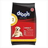Drools Chicken and Egg Adult Dog Food, 3.5kg