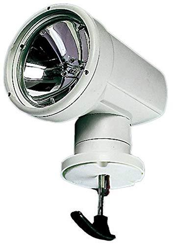 Osculati Suchscheinwerfer Night Eye Manual light 12V 100+100W