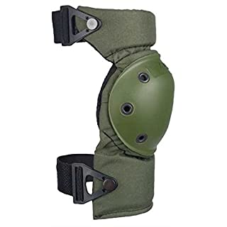 ALTA Tactical Alta Contour Knee Pads - Olive Green