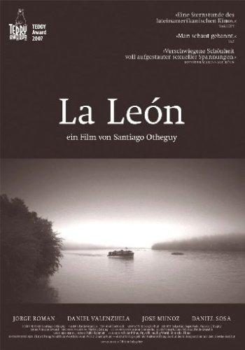 Preisvergleich Produktbild La León (OmU)