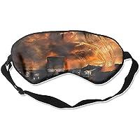 Sleep Eye Mask Computer Network Lightweight Soft Blindfold Adjustable Head Strap Eyeshade Travel Eyepatch E17 preisvergleich bei billige-tabletten.eu