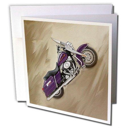 otiv Harley-Davidson & No. 174; Motorrad (gc_4492_1) ()
