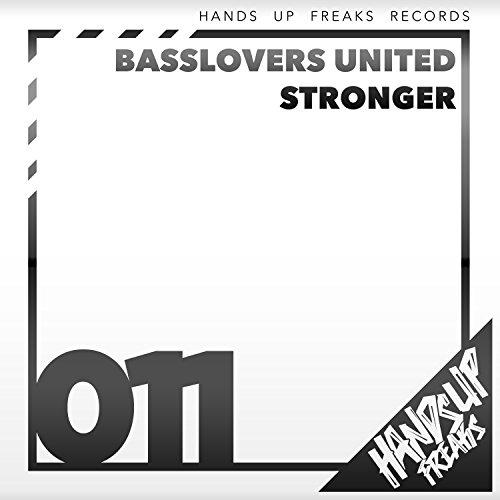 Basslovers United-Stronger