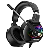 Best Gaming Headset Xbox Ones - Gaming Headset for PC - Xbox One, PS4 Review