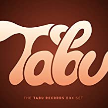 The Tabu Records Box Set