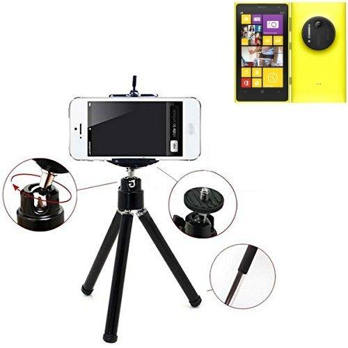 K-S-Trade® P. Nokia Lumia 1020 Smartphone Tripod