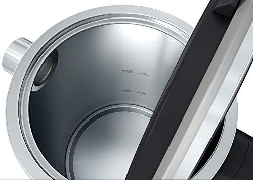 Graef Stainless Steel 1Litre Boiler–WK 501