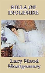 Rilla of Ingleside par Lucy Maud Montgomery
